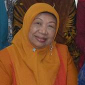 Dr. M. Susilowati Herman
