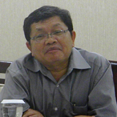 Dr. Minarto