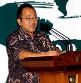 Dr. Suprayoga Hadi