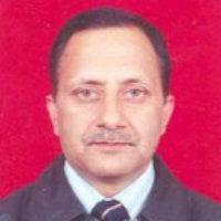 Sharad Adikary